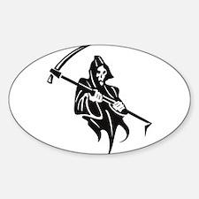 Grim Reaper Decal