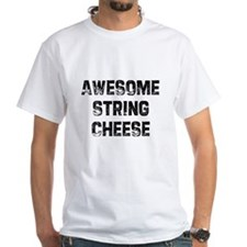 Awesome String Cheese Shirt