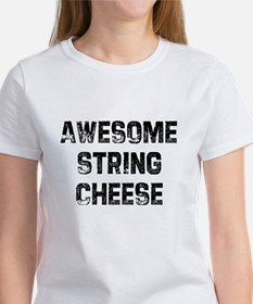Awesome String Cheese Tee