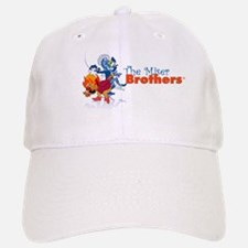 The Miser Brothers Baseball Baseball Cap