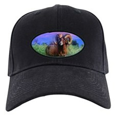 Big Horn Mount McLoughlin Baseball Hat