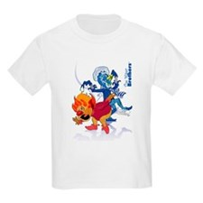 The Miser Brothers Kids T-Shirt
