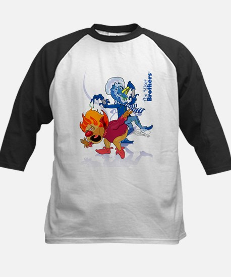 The Miser Brothers Kids Baseball Jersey