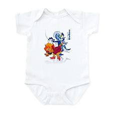 The Miser Brothers Infant Bodysuit