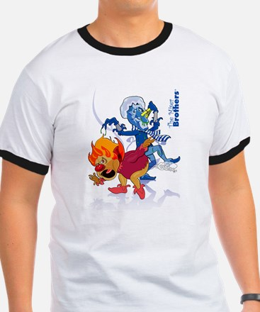 The Miser Brothers T