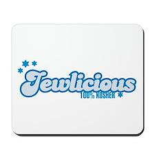 Jewlicious Mousepad