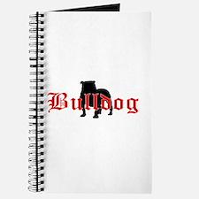 OE Bulldog Type Journal