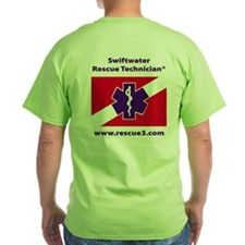 Traditional SRT Shirt - T-Shirt