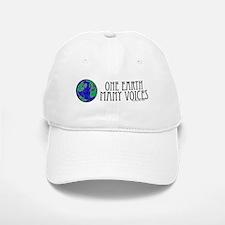 One Earth Cap