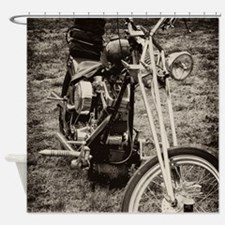 Fine photography Shower Curtain