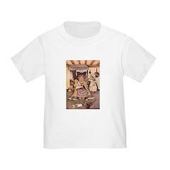 Winter 6 Toddler T-Shirt