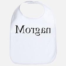 Morgan: Mirror Bib