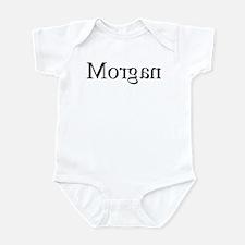 Morgan: Mirror Infant Bodysuit