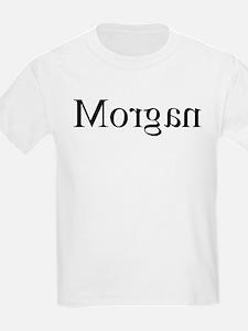 Morgan: Mirror Kids T-Shirt