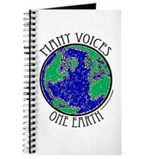One Earth #2 Journal