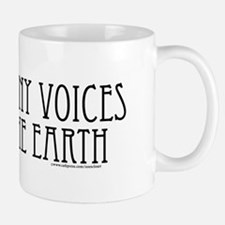 One Earth #2 Mug