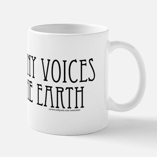 One Earth #2 Mug