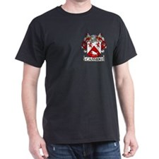 Cassidy Coat of Arms T-Shirt