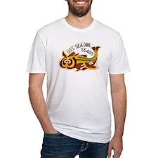 USS SEA OWL Shirt
