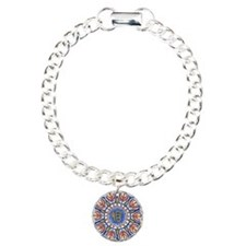 Ek Onkar Mandala Bracelet