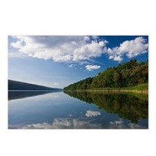 A Perfect Summer Day Postcards (Package of 8)