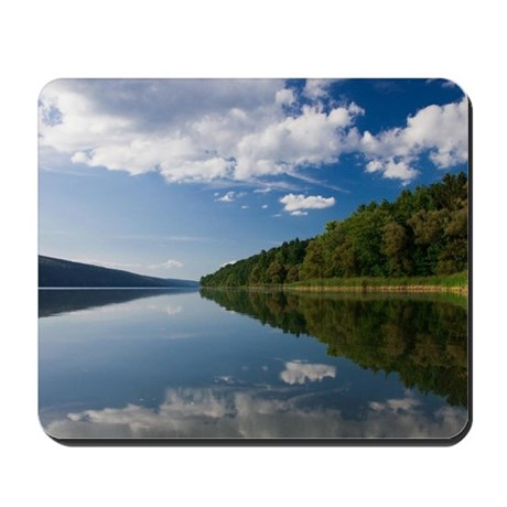 A Perfect Summer Day Mousepad