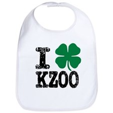Kalamazoo Irish Bib