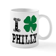 Philadelhpia Irish Mugs