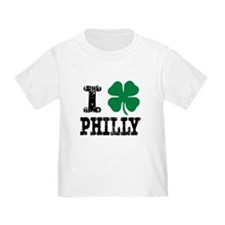 Philadelhpia Irish T-Shirt