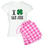 San Jose Irish Pajamas
