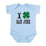 San Jose Irish Body Suit