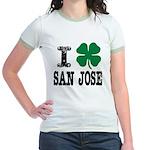 San Jose Irish T-Shirt