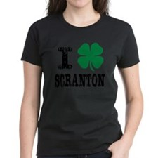 Scranton Irish T-Shirt