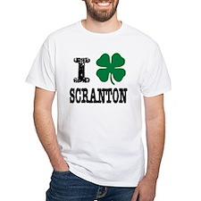 Scranton Irish T-Shirt