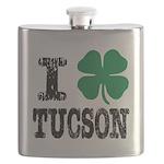 Tucson Irish Flask