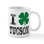 Tucson Irish Mugs