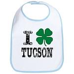 Tucson Irish Bib
