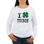 Tucson Irish Long Sleeve T-Shirt