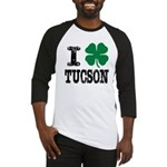 Tucson Irish Baseball Jersey