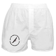 Soaring Eagle Boxer Shorts