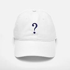 "Blue Quest Gear (khaki,white cap w/ blue ""?"")"