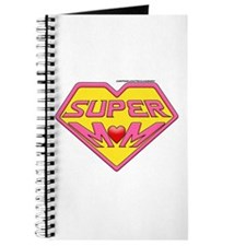 Supermom Journal