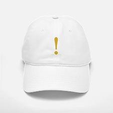 "Gold Quest Gear (khaki,white cap w/ gold ""!"")"