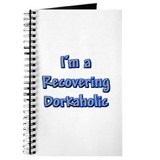 Recovering Dorkaholic Journal