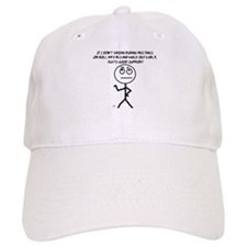 Good Support Baseball Baseball Cap