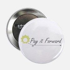 """Pay It Forward 2.25"""" Button (100 pack)"""