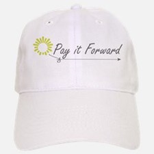 Pay It Forward Baseball Baseball Cap