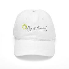 Pay It Forward Baseball Cap