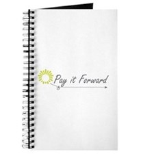 Pay It Forward Journal