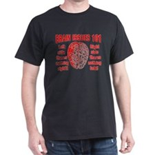 Brain Issues 101 T-Shirt